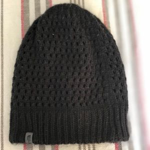 The North Face Slouchy beanie